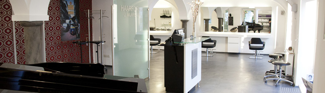 Friseur Steinhoering Salon 3