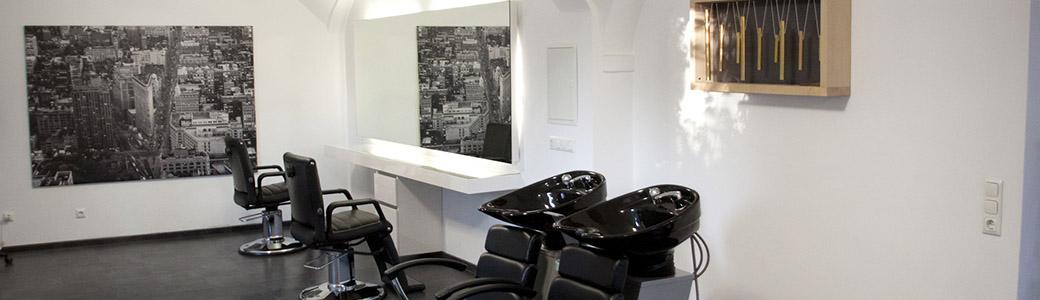 Friseur Steinhoering Salon