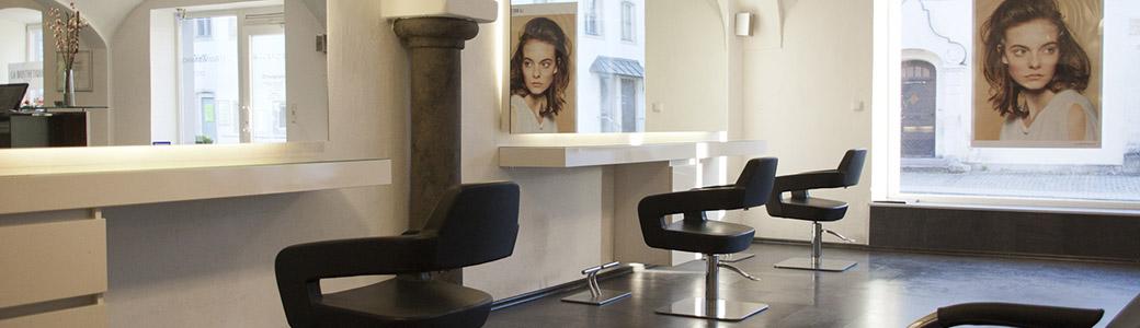 Friseur Steinhoering Salon 4